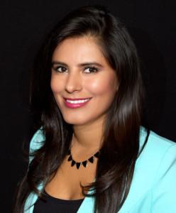 Eye on Santa Clarita - Wendy Aguilar Profile Image